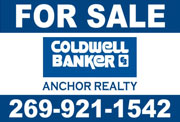 Coldwell Banker Custom Design