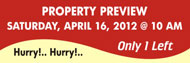 Property preview Rider Sign