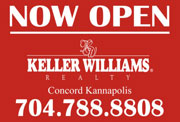 Keller Williams Custom Design