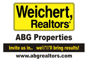 Weichert Realtors Custom Design